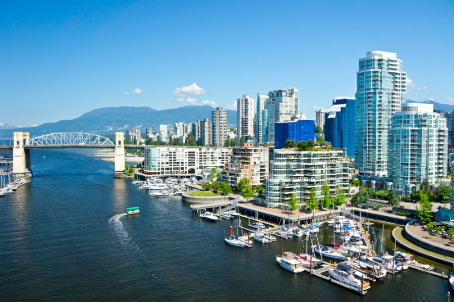 Picture of Vancouver